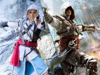 Edward Kenway - Assassin's Creed 4 Cosplay